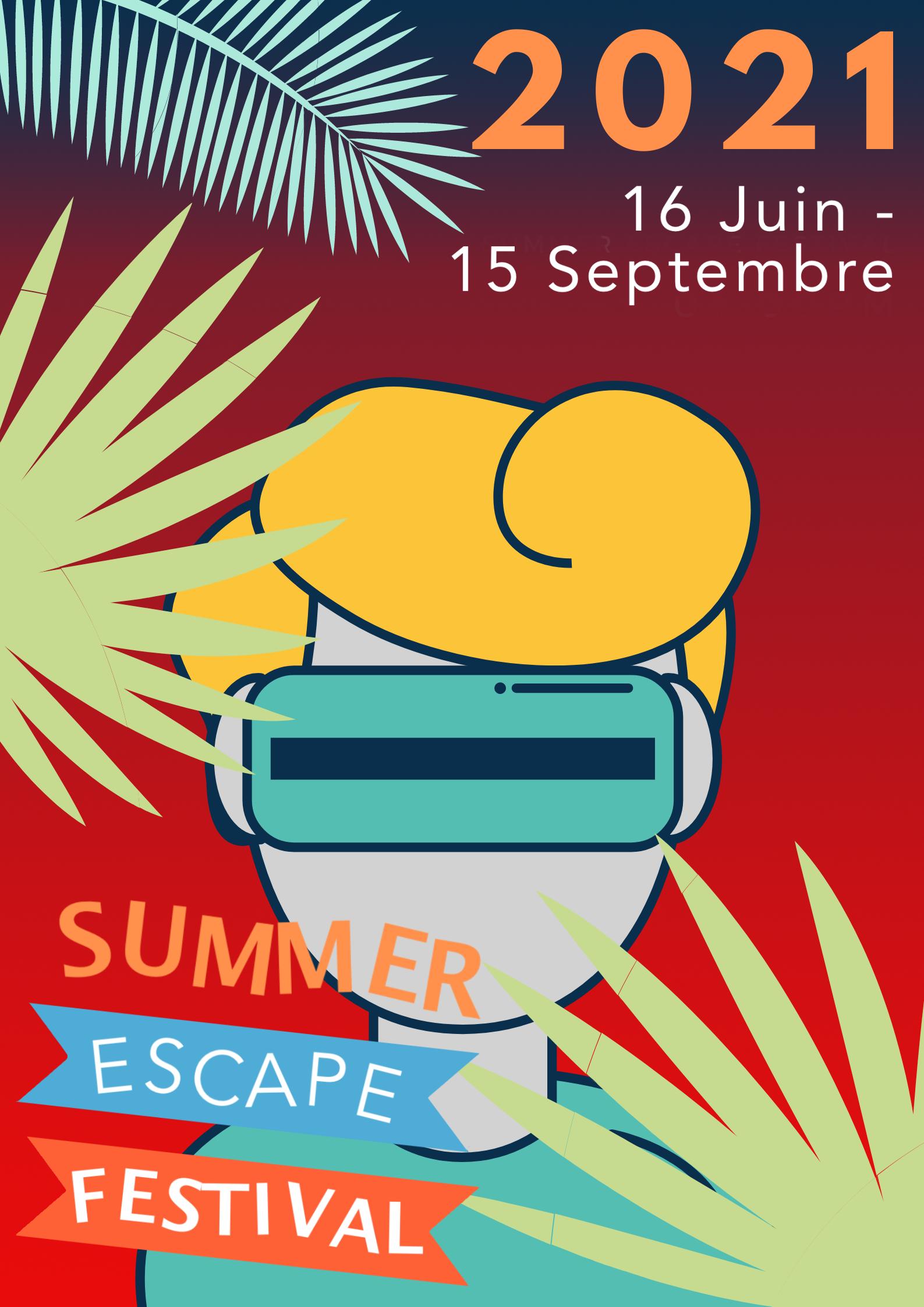 Summer Escape Festival